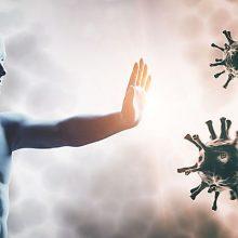Thema: Immunschutz aktivieren
